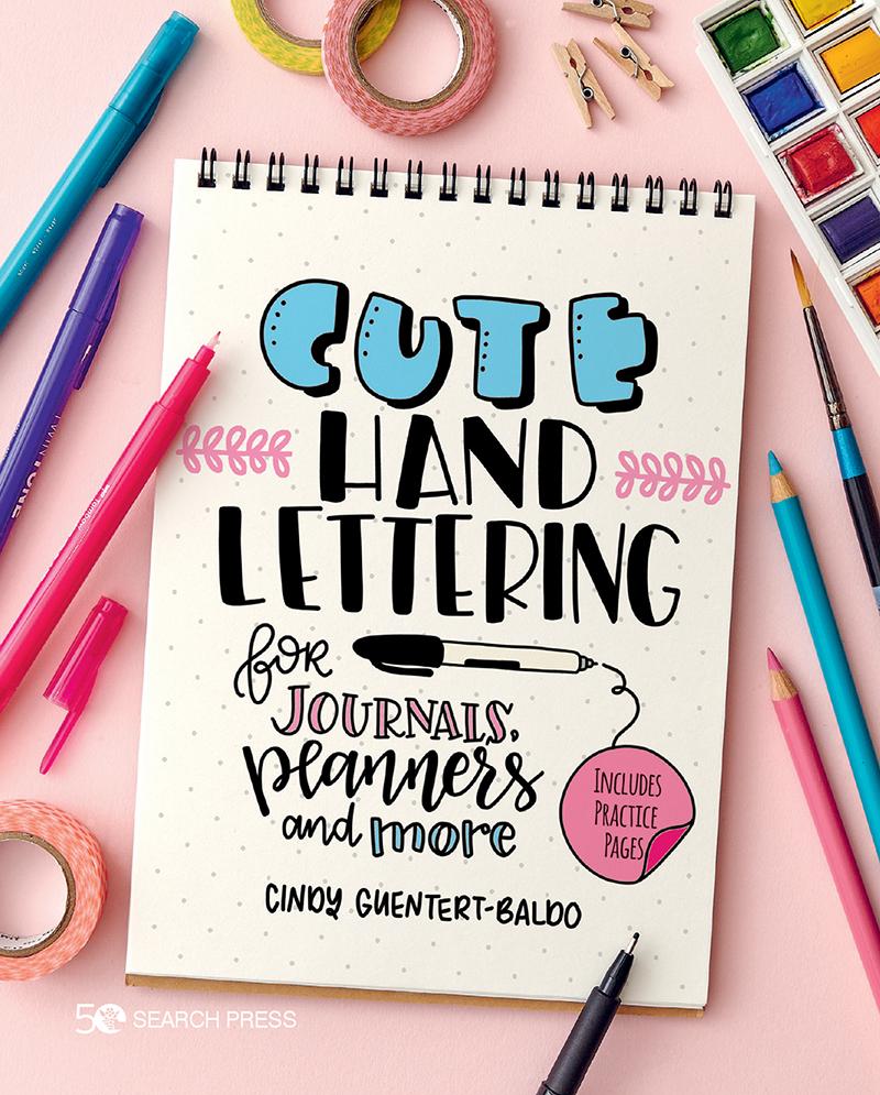 Journalling & Lettering