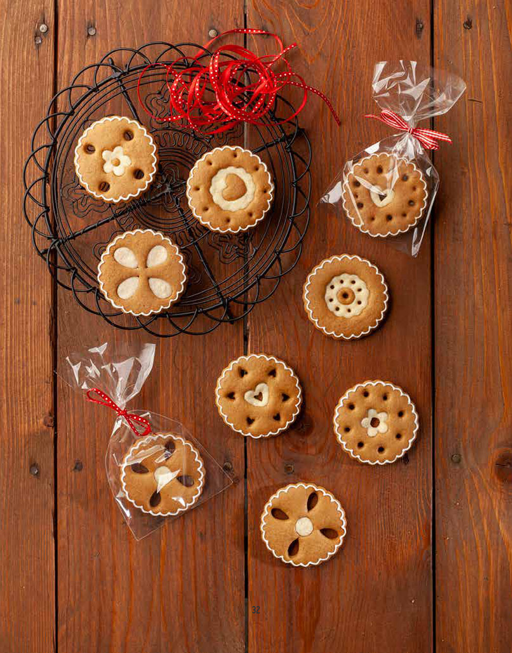 Cookie Favours Recipe