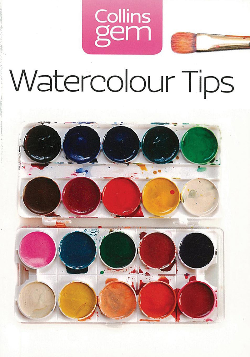 Watercolour Tips