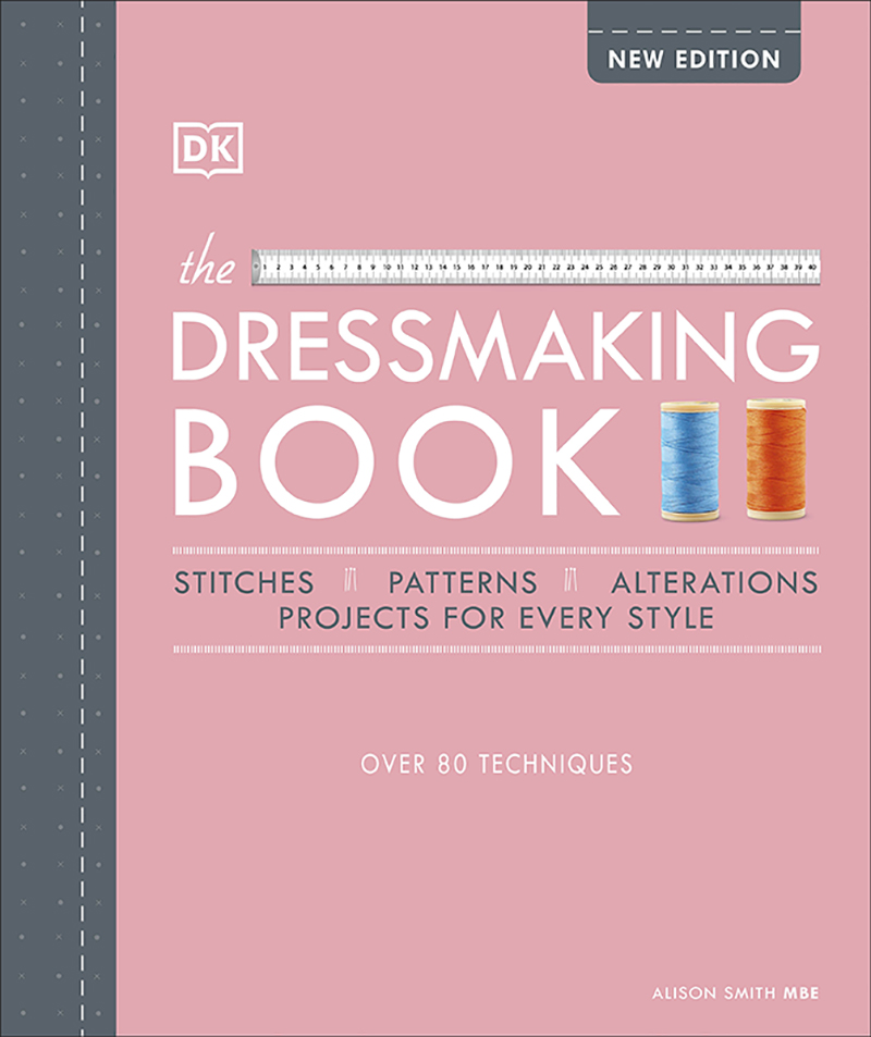 The Dressmaking Book