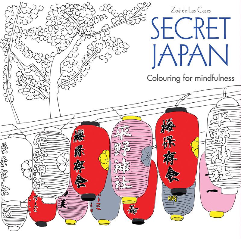 Secret Japan