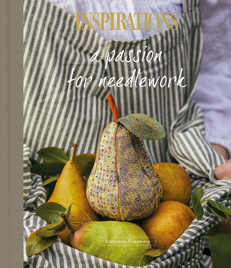 A Passion for Needlework: Blakiston Creamery