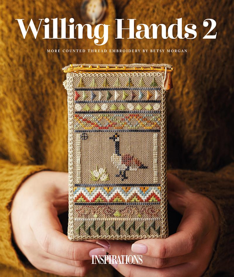 Willing Hands 2