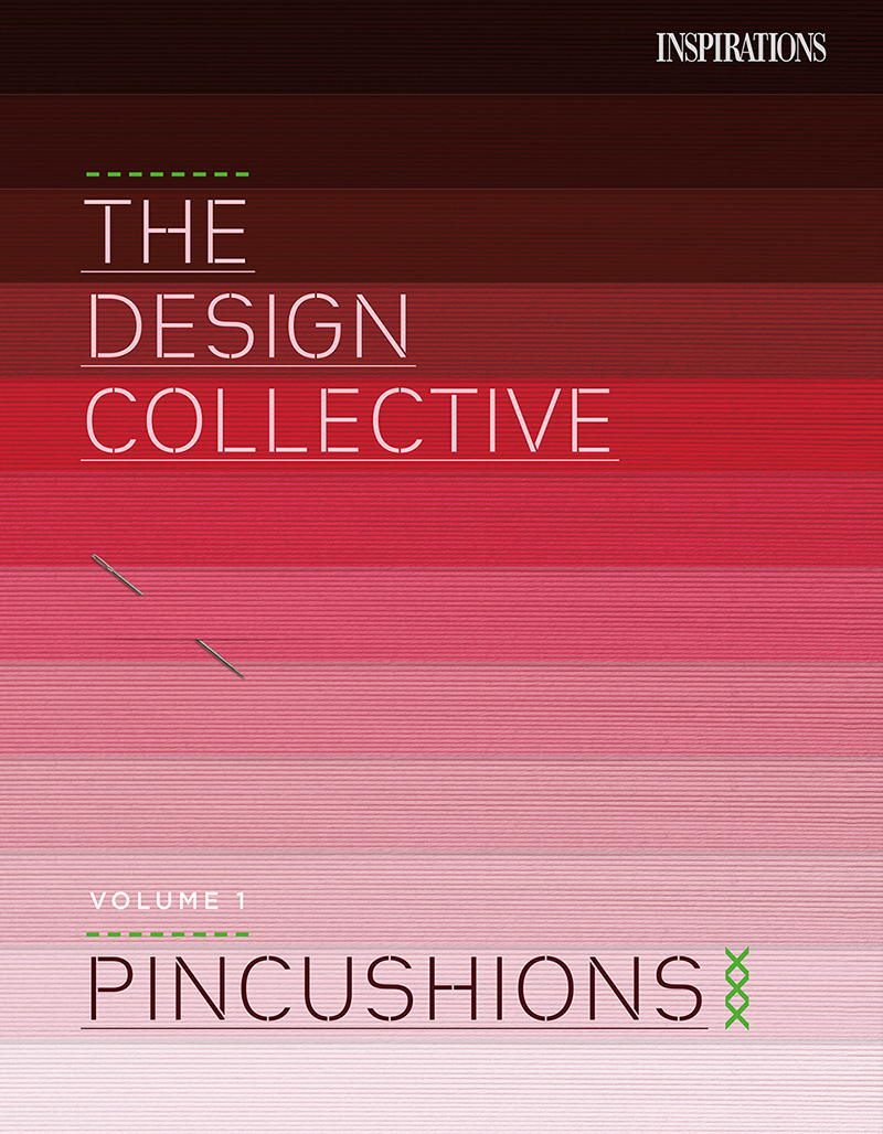 The Design Collective: Pincushions
