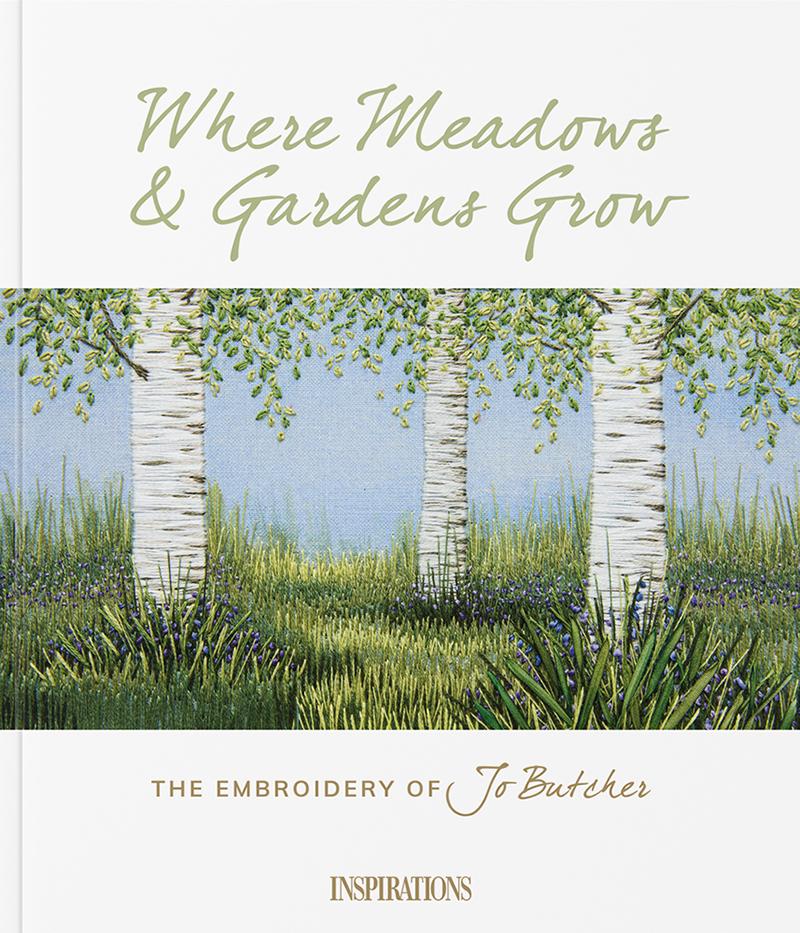 Where Meadows & Gardens Grow