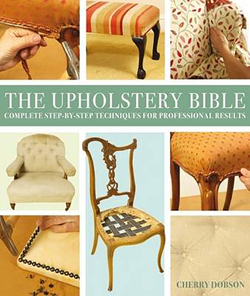Upholstery Bible