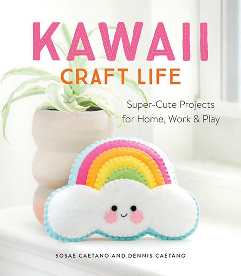 Kawaii Craft Life