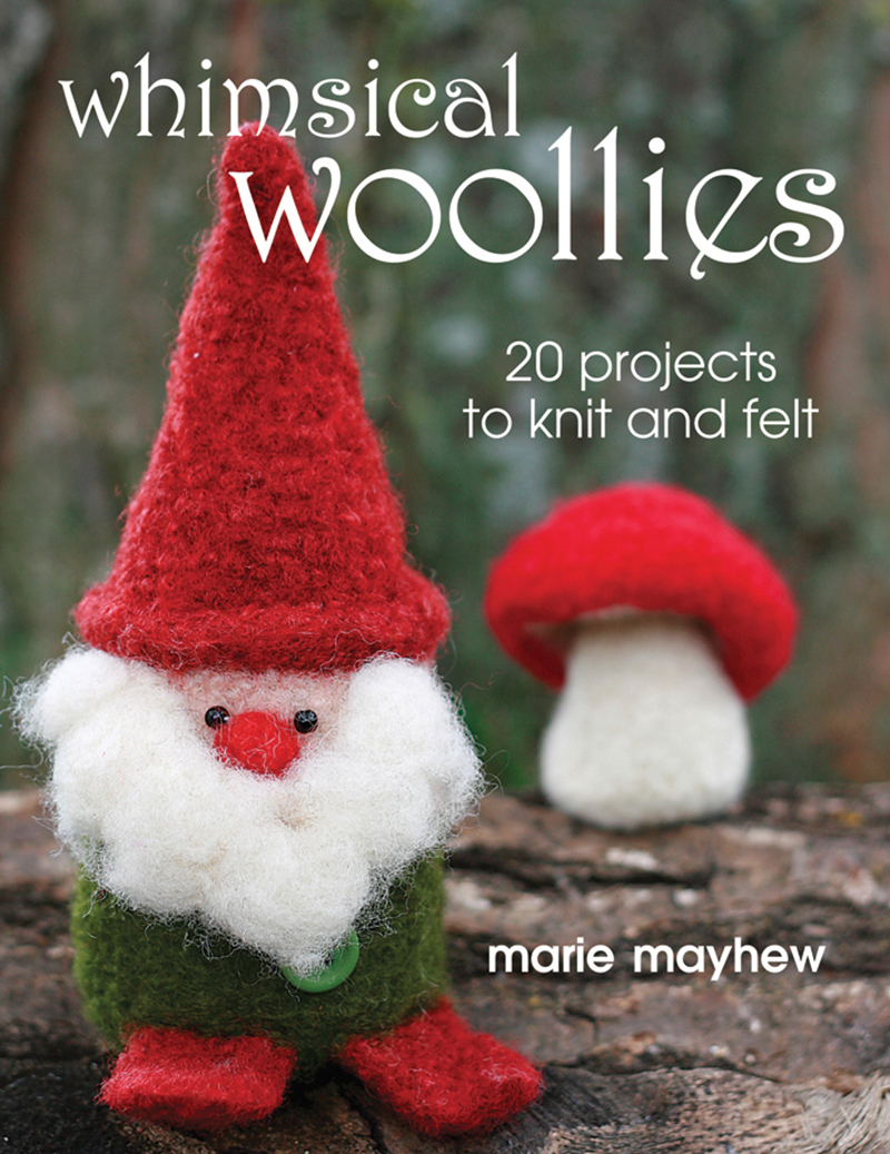 Whimsical Woollies
