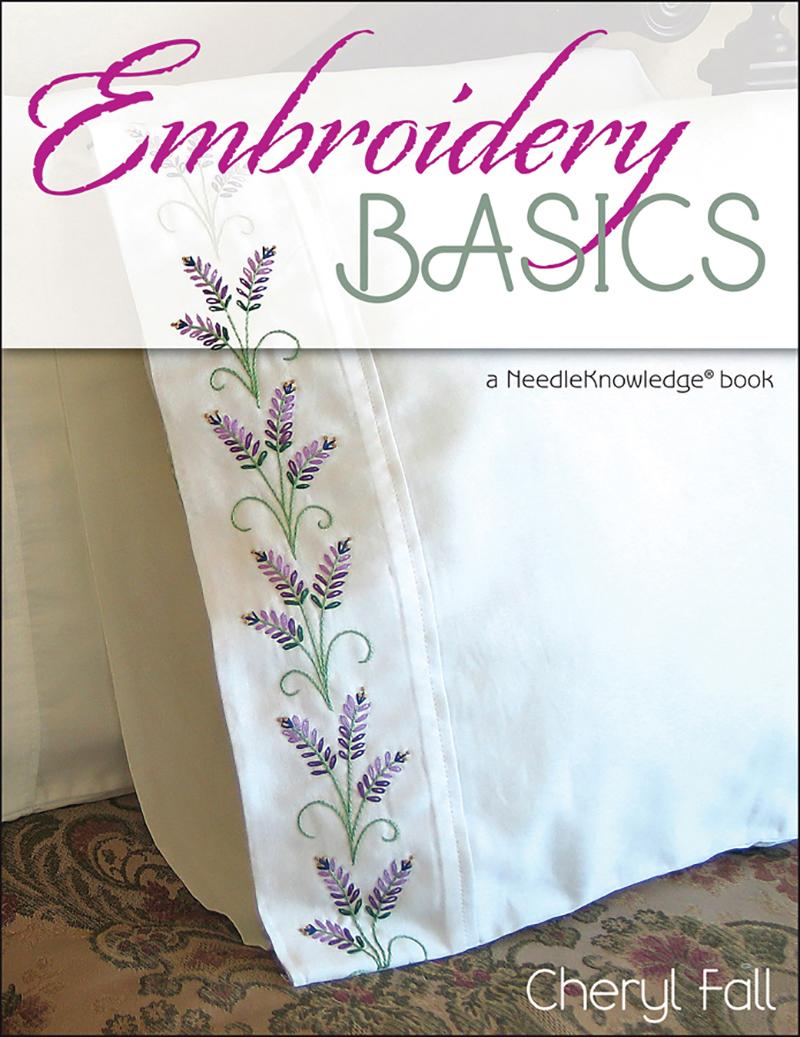 Embroidery Basics