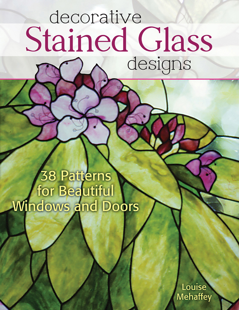 Decorative Stained Glass Designs