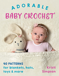 Adorable Baby Crochet