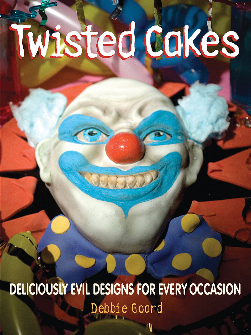 Twisted Cakes