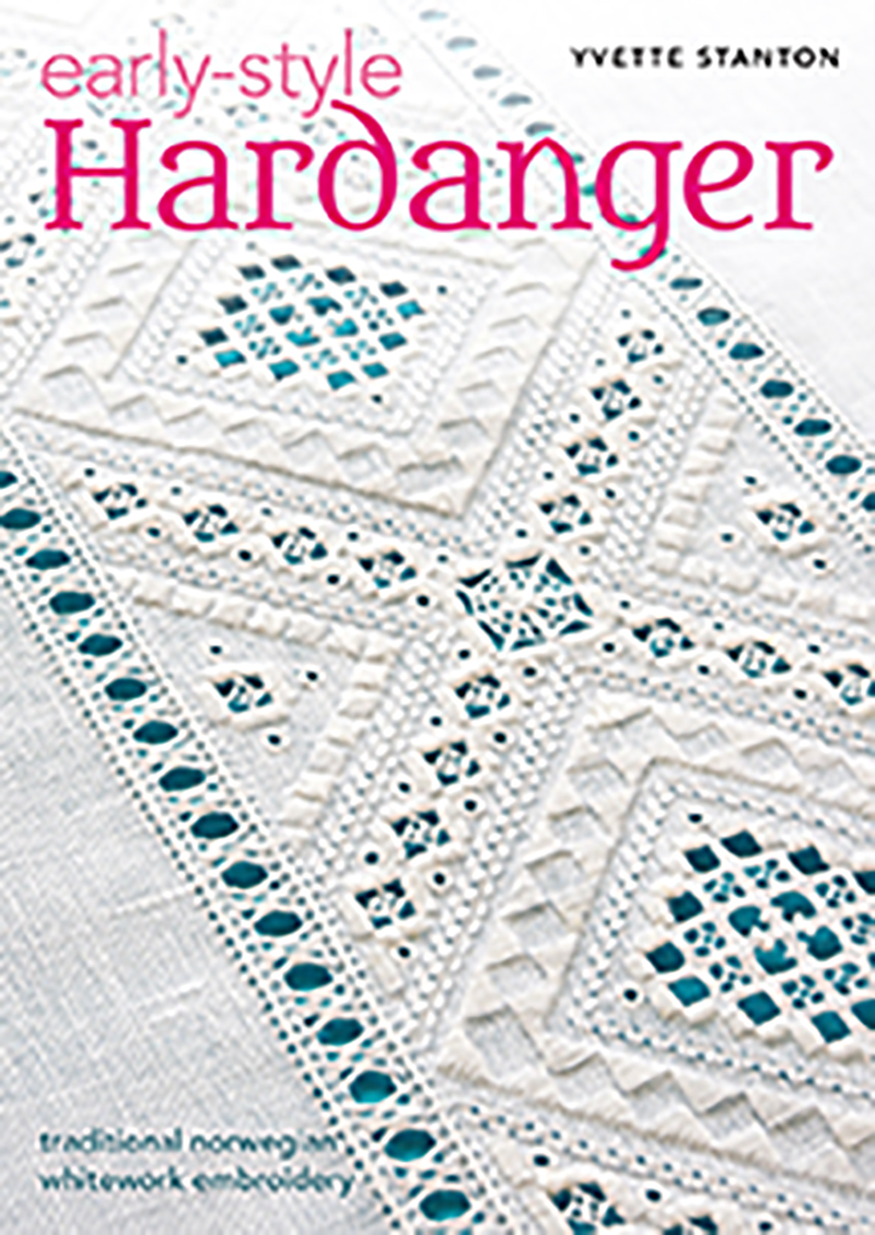 Early-Style Hardanger