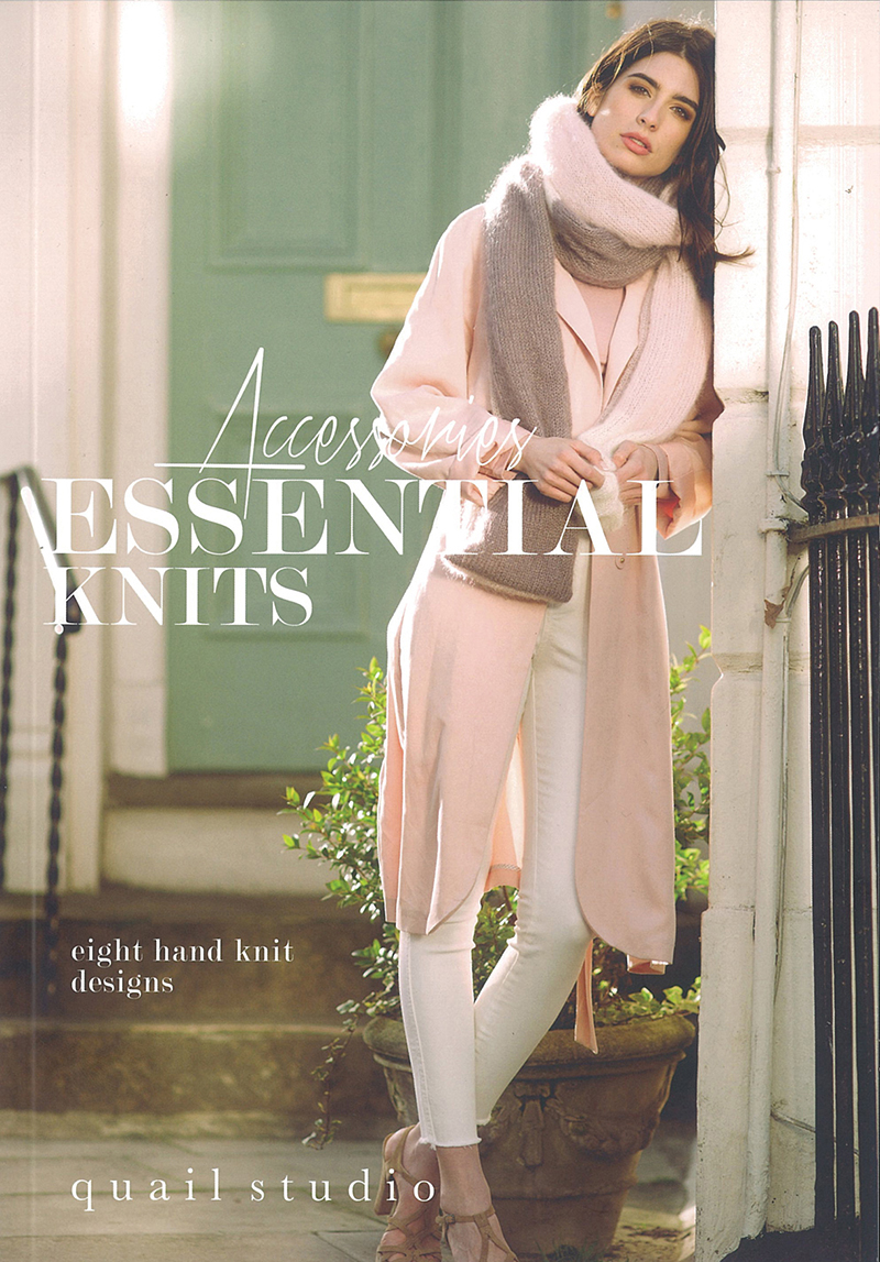 Essential Knits: Accessories