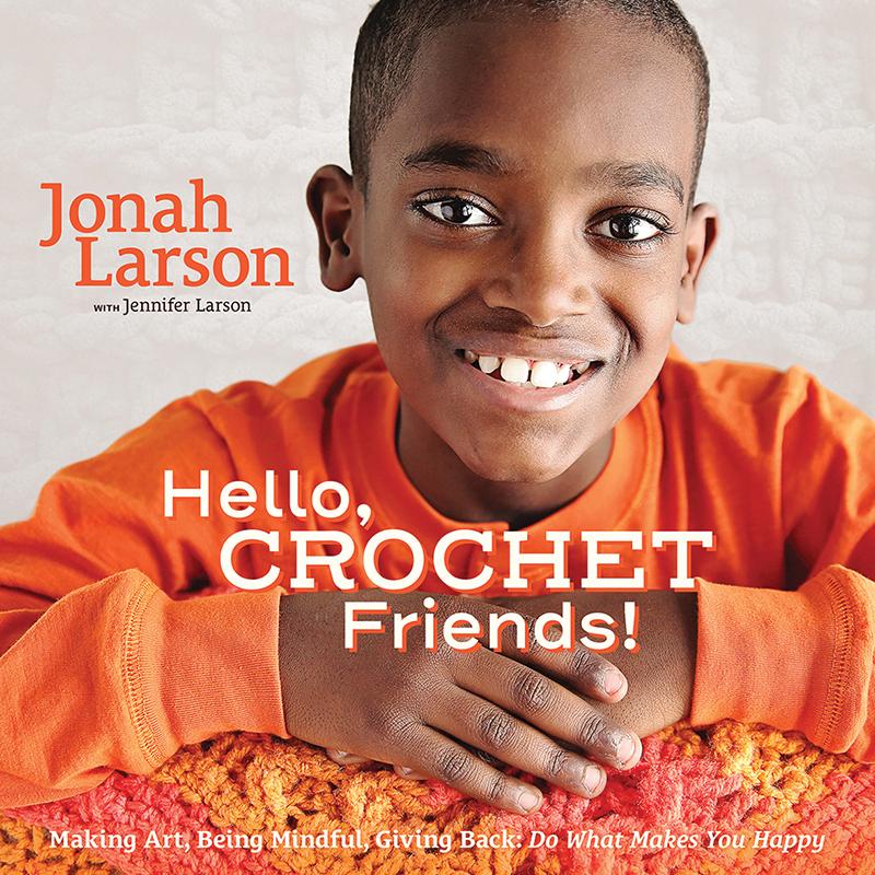Hello, Crochet Friends!