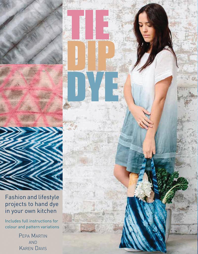 Tie Dip Dye
