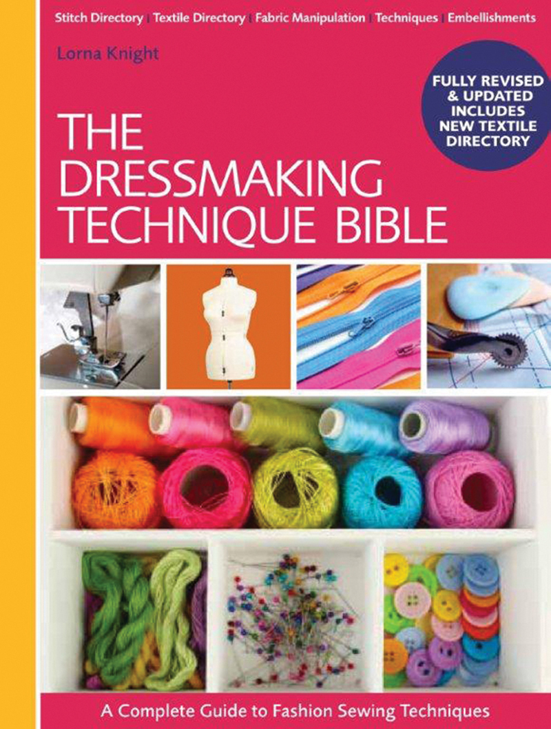 The Dressmaking Technique Bible