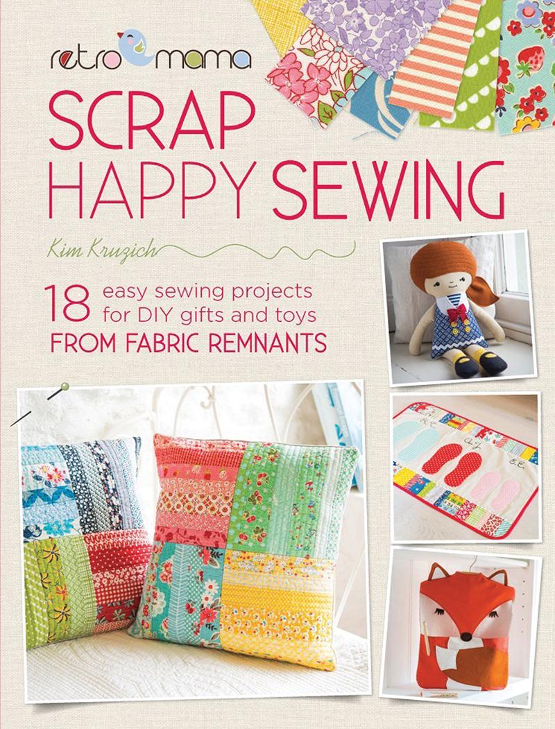 Retro Mama Scrap Happy Sewing