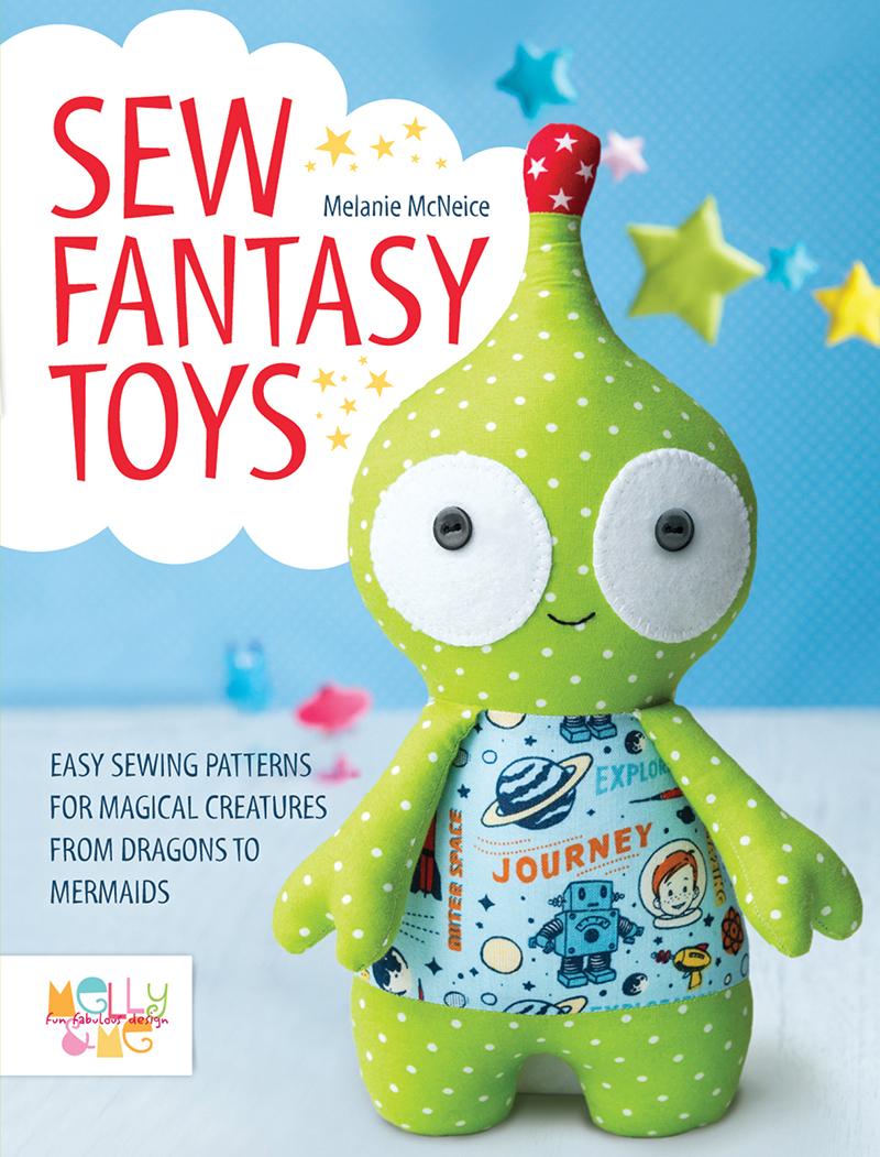 Sew Fantasy Toys
