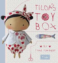 Tilda's Toybox