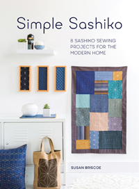 Simple Sashiko