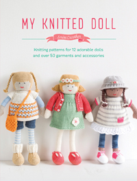 My Knitted Doll