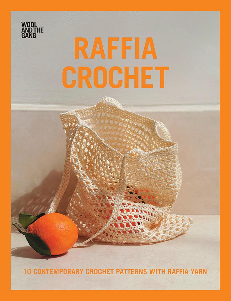Raffia Crochet