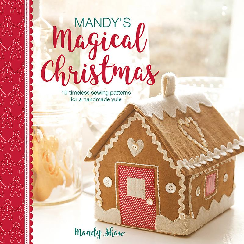 Mandy's Magical Christmas