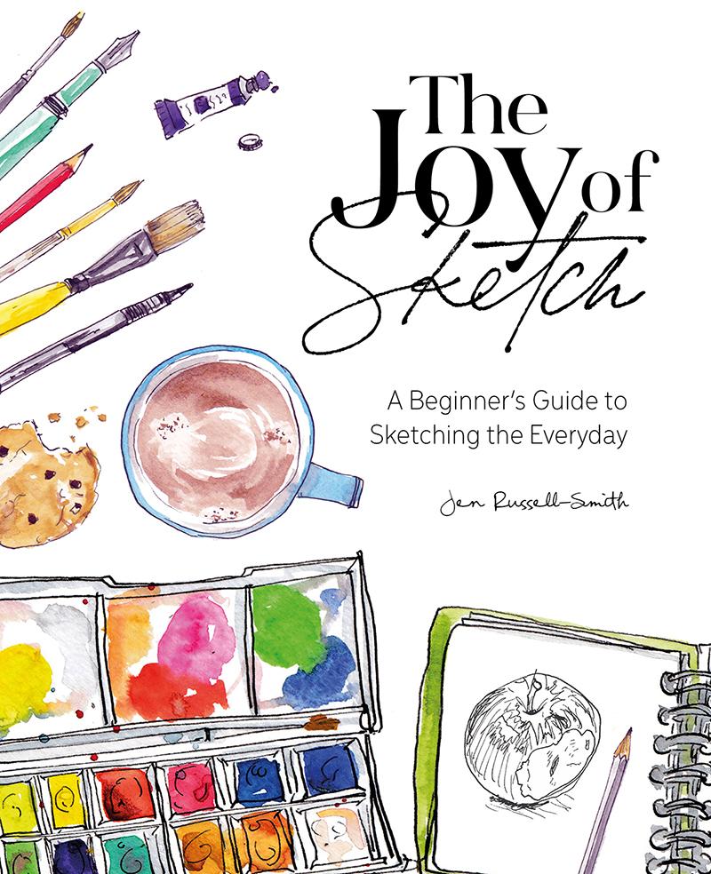 The Joy of Sketch