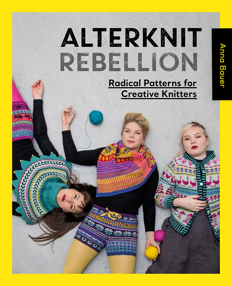 Alterknit Rebellion