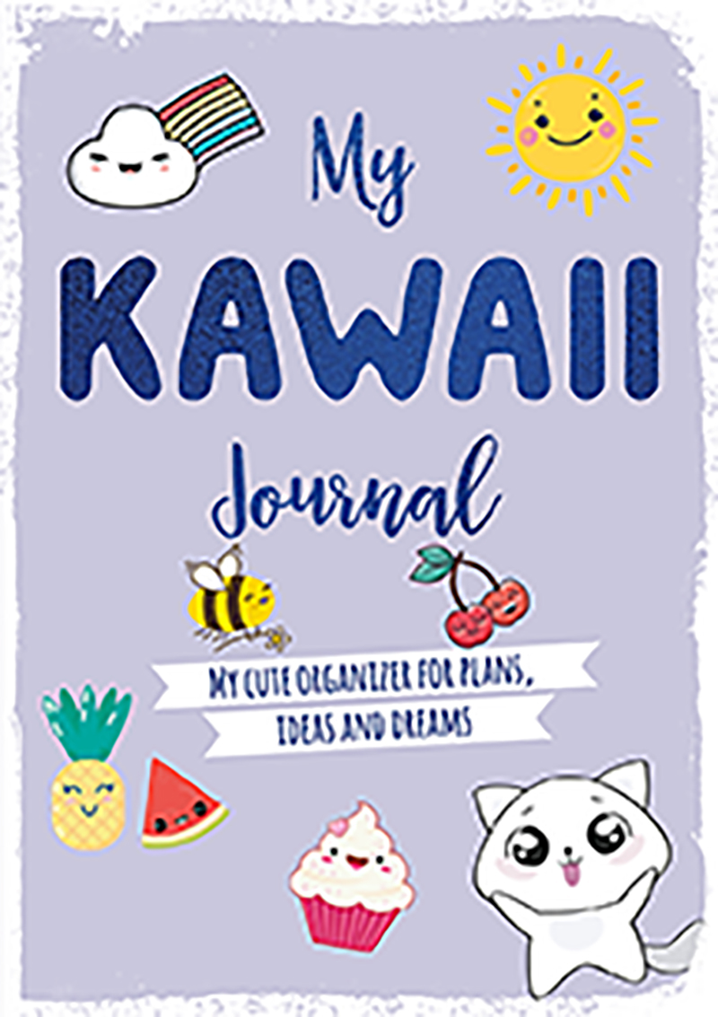 My Kawaii Journal