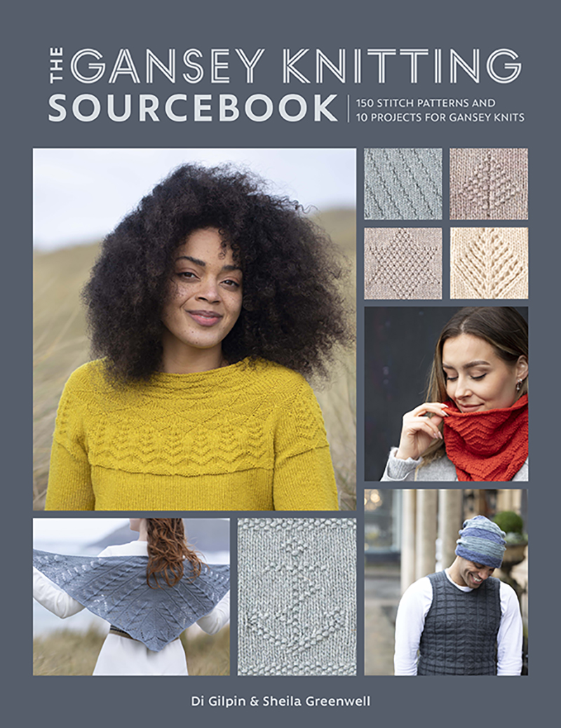The Gansey Knitting Sourcebook