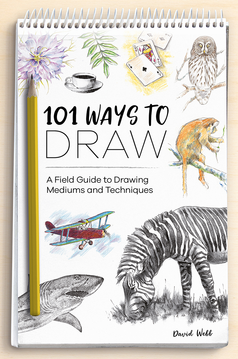 101 Ways to Draw