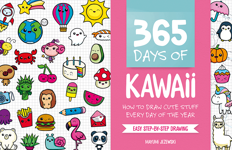 365 Days of Kawaii