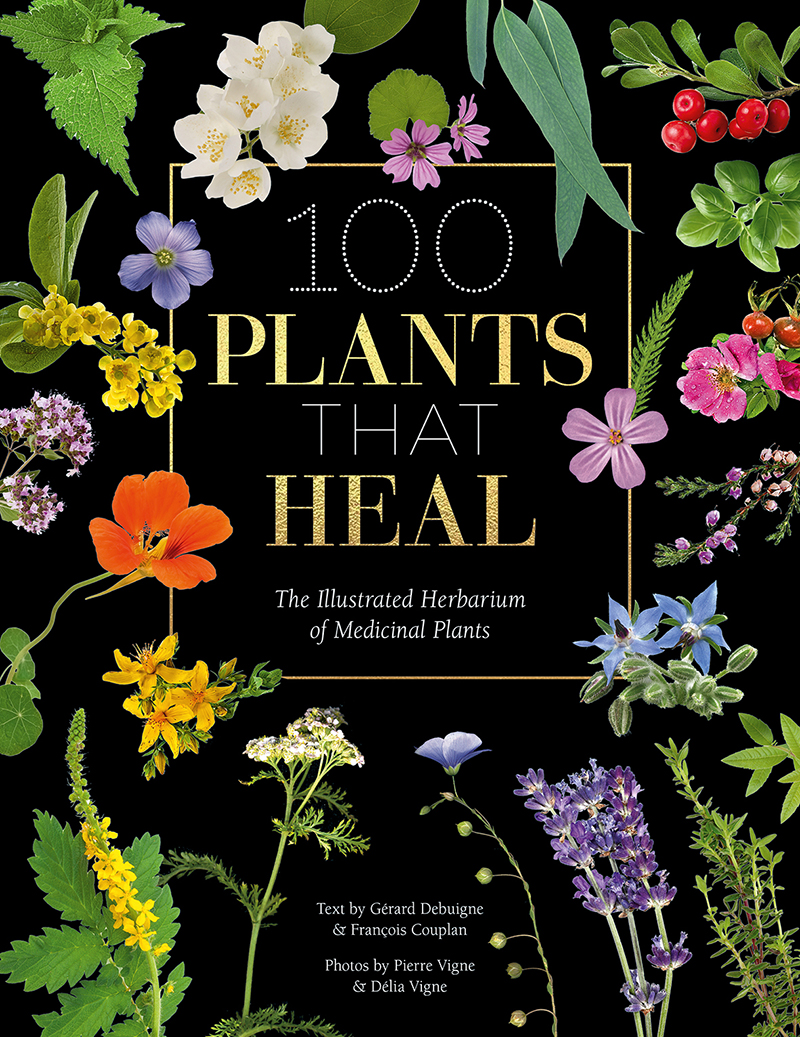 100 Plants that Heal