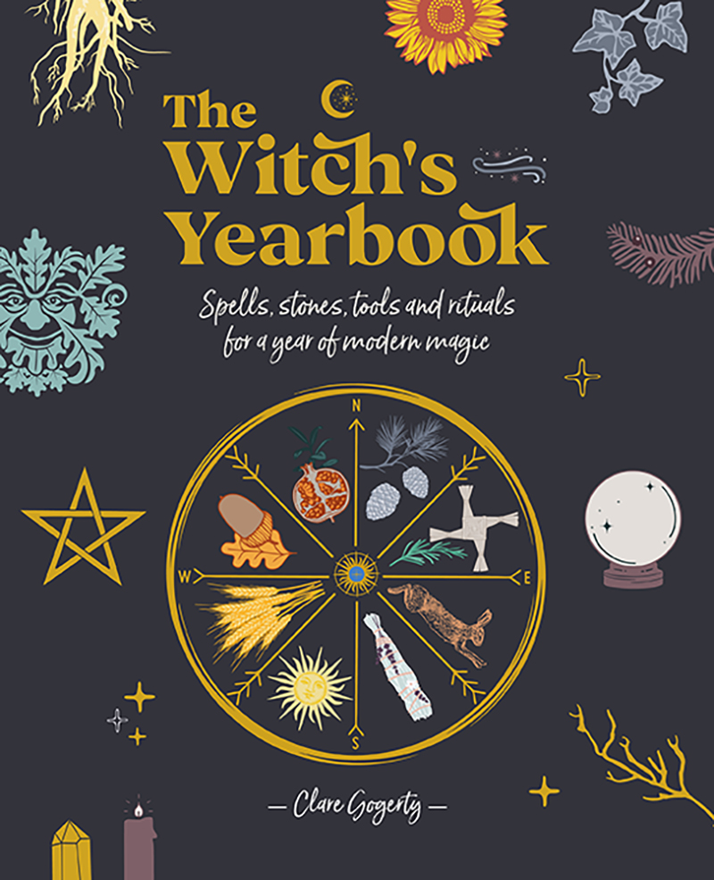 The Witch's Yearbook