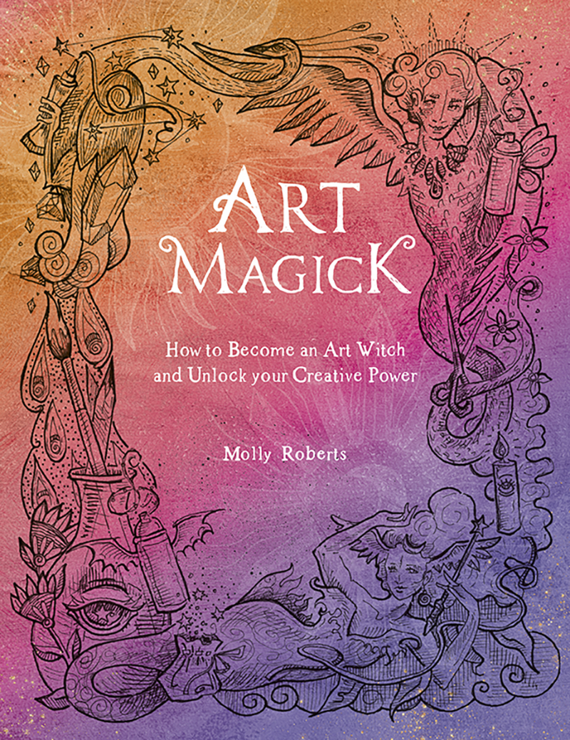 Art Magick