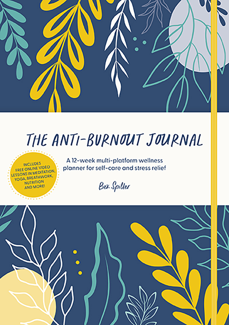 The Anti-Burnout Journal