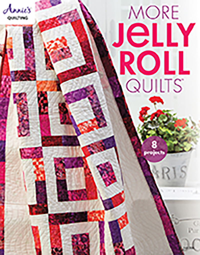 More Jelly Roll Quilts