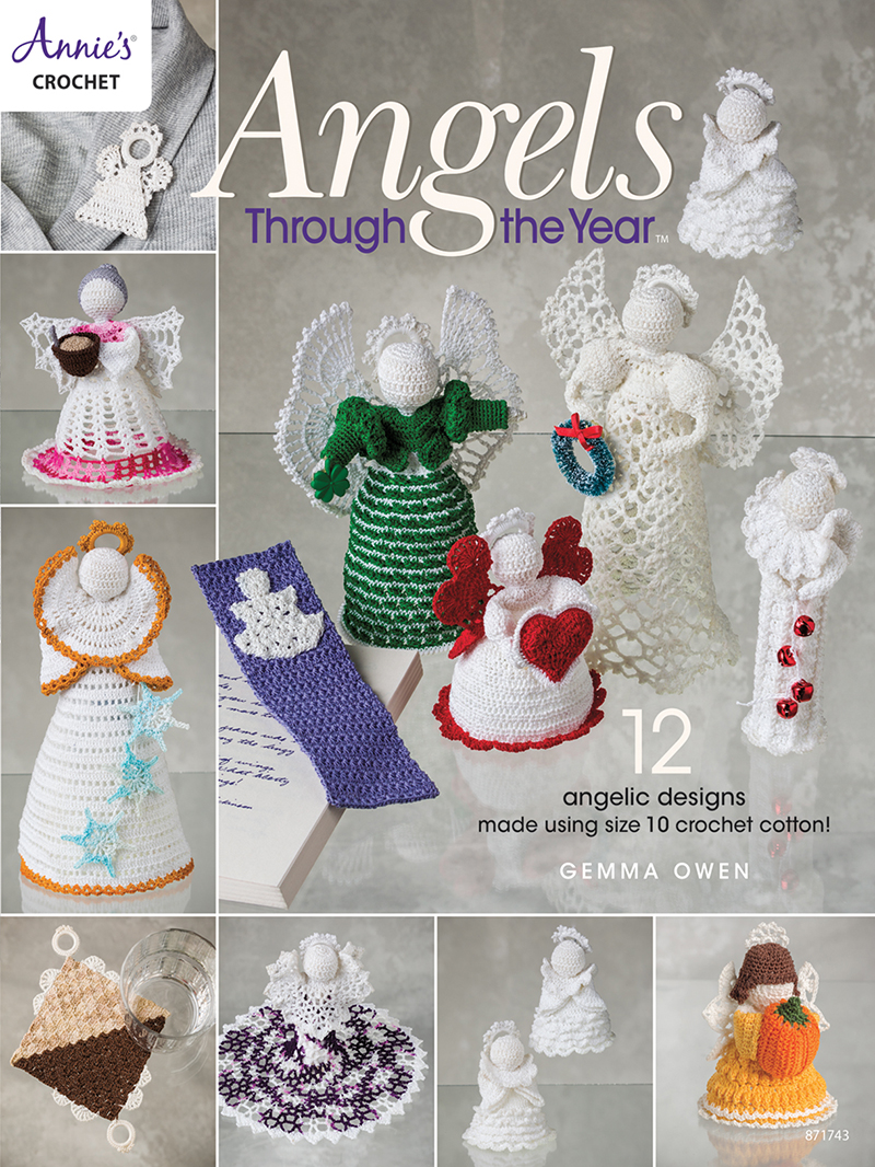 Angels Through The Year