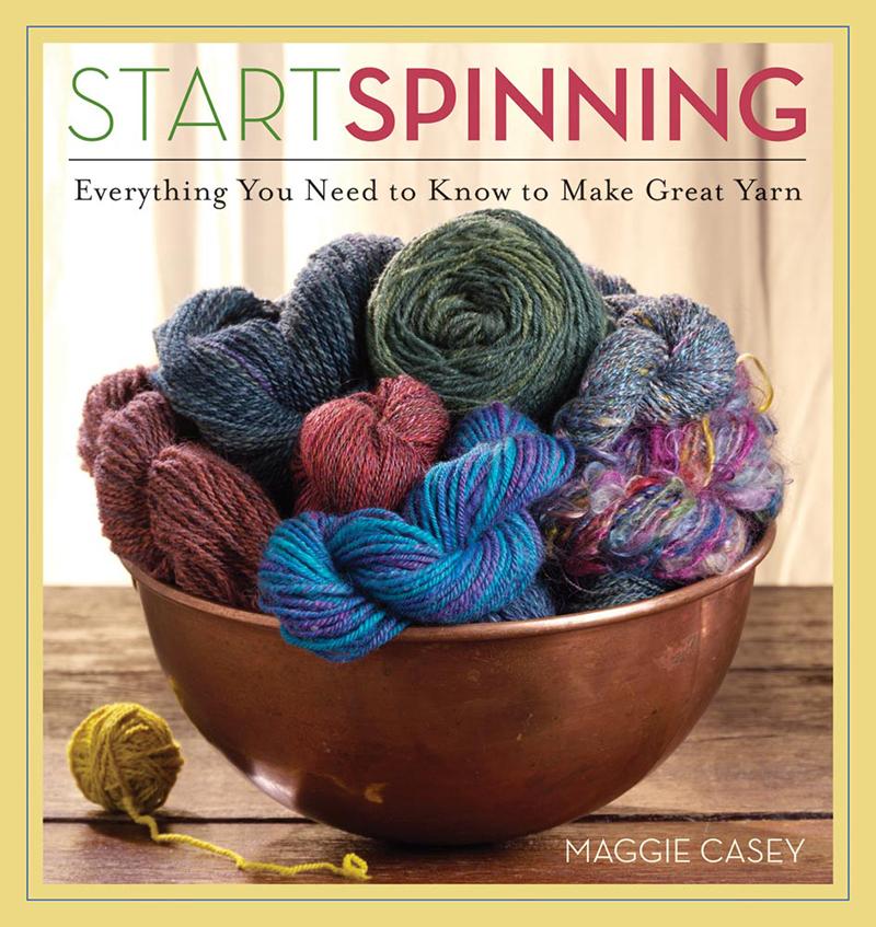 Start Spinning