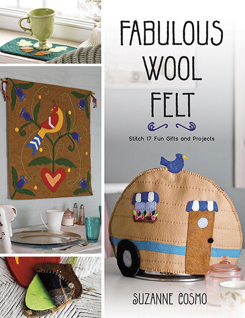 Fabulous Wool Felt
