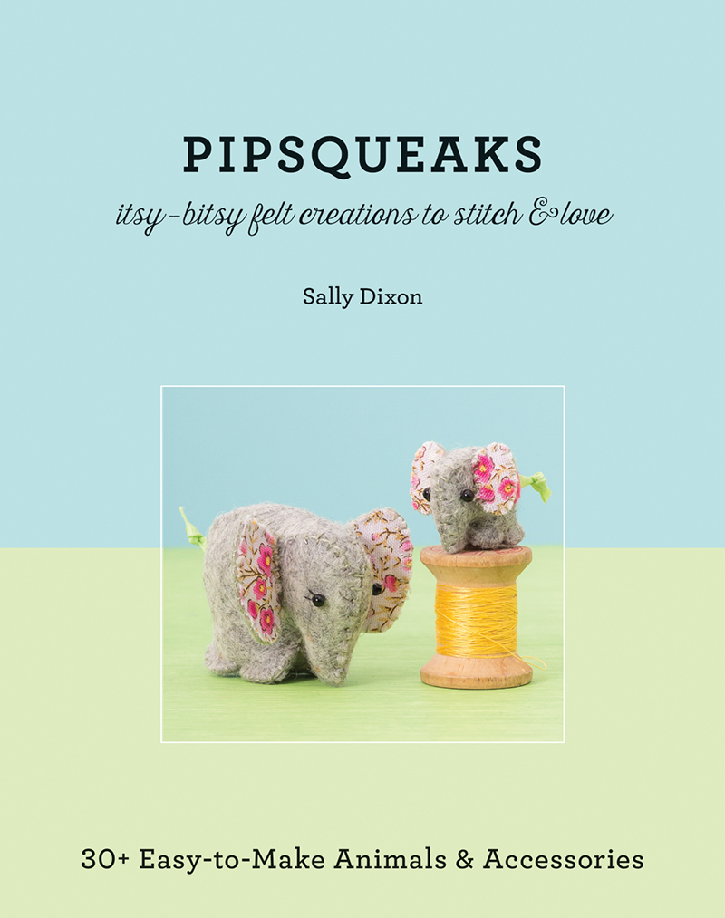 Pipsqueaks