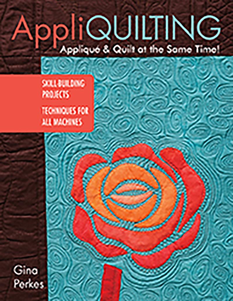 AppliQuilting