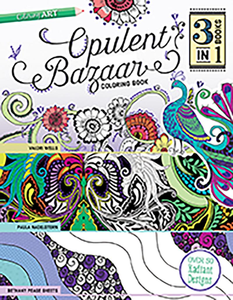 Opulent Bazaar
