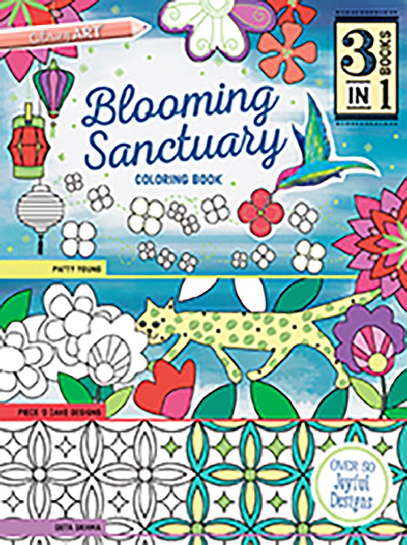 Blooming Sanctuary