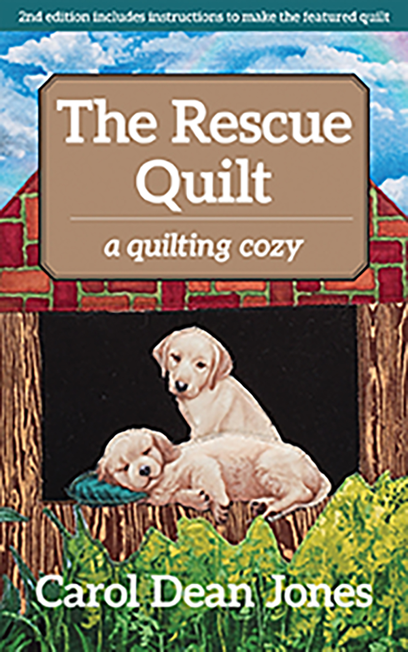 The Rescue Quilt