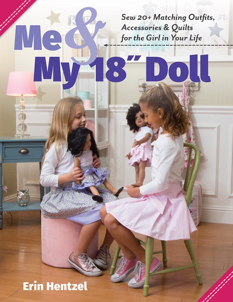 "Me & My 18"" Doll"
