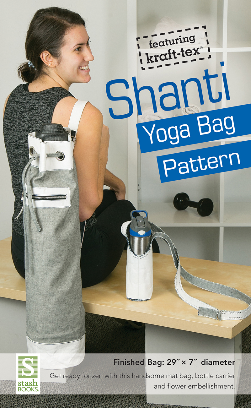 Shanti Yoga Bag Pattern