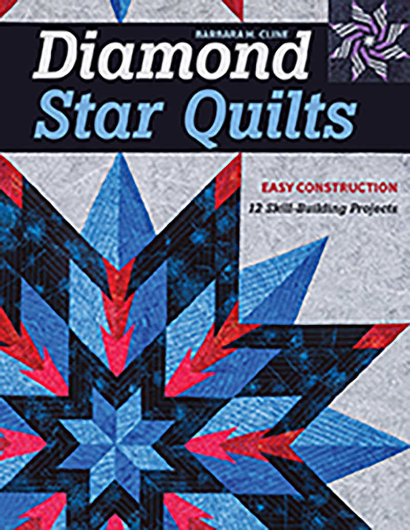 Diamond Star Quilts